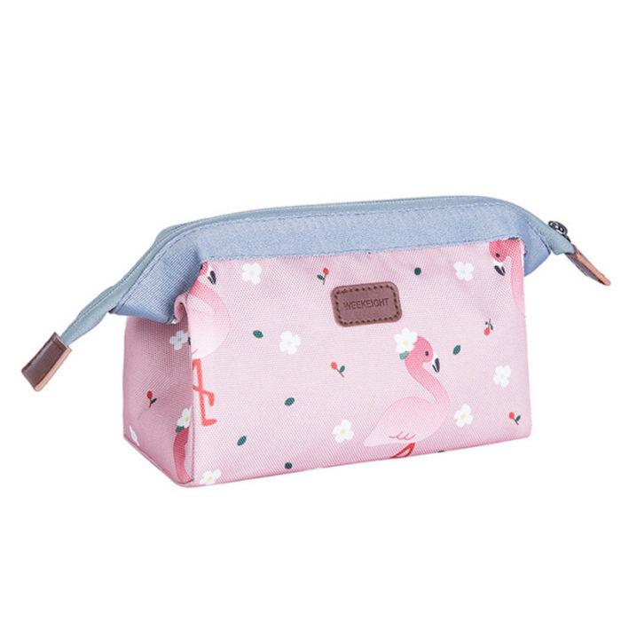 Small Cosmetic Bag Waterproof Storage Bag