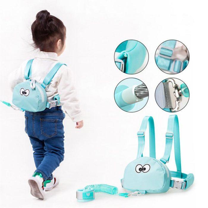 Baby Harness Kids Mini Backpack
