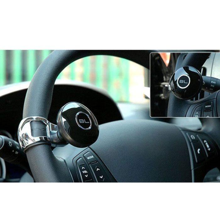 Steering Wheel Spinner Knob Car Accessory