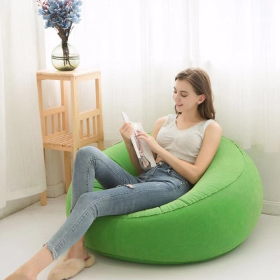 Inflatable Chair Portable Seat