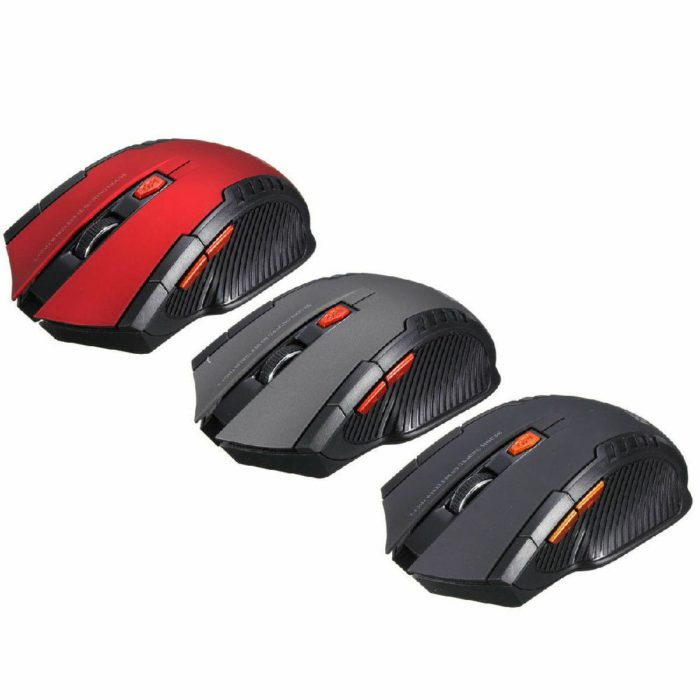 Bluetooth Gaming Mouse Wireless USB
