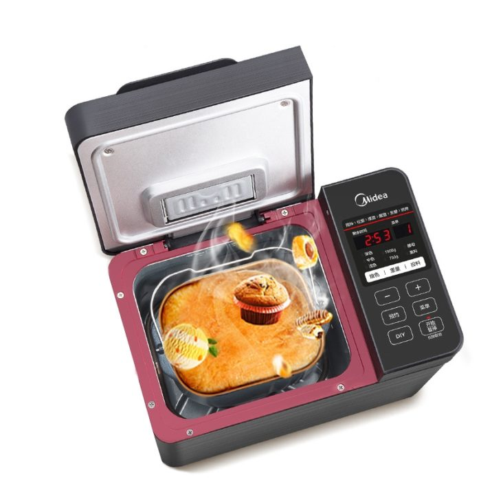 Bread Maker Machine Electric Device