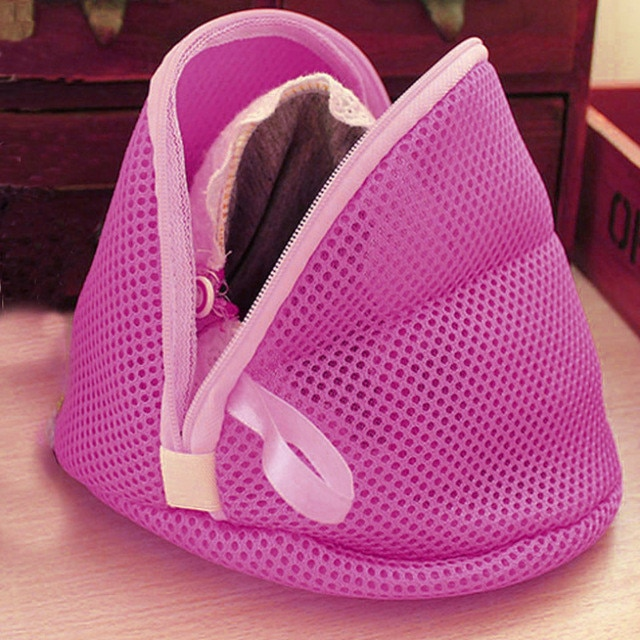 Laundry Net Bag Lingerie Washing Pouch