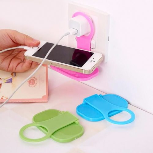 Mobile Charging Stand Hanging Holder