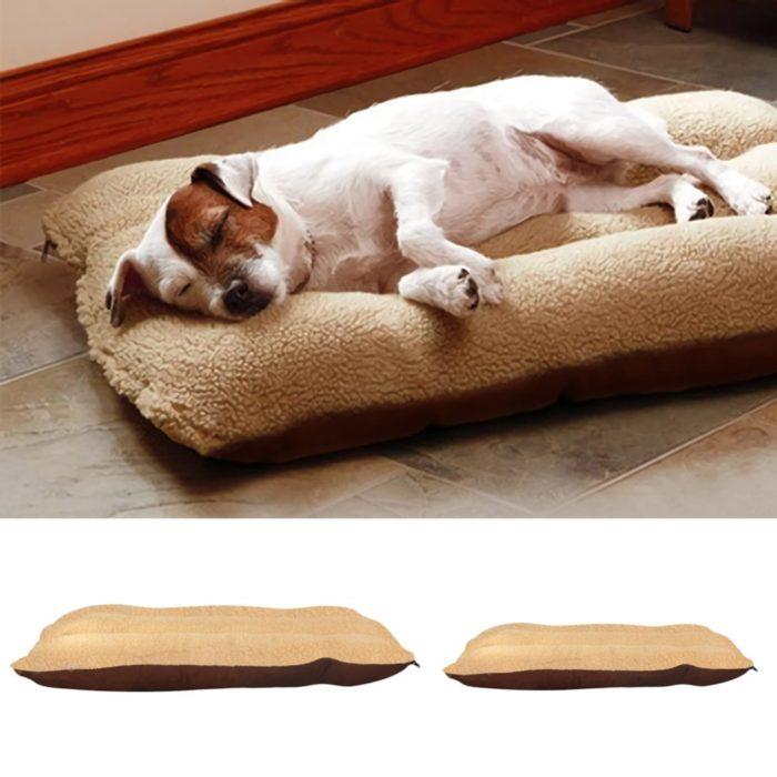 Dog Bed Cushion Comfortable Pet Mat