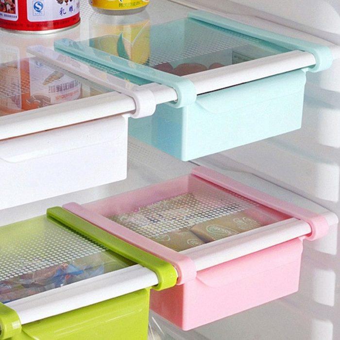 Fridge Organizer Multi-purpose Container