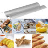 Baguette Pan Stainless Steel Tray