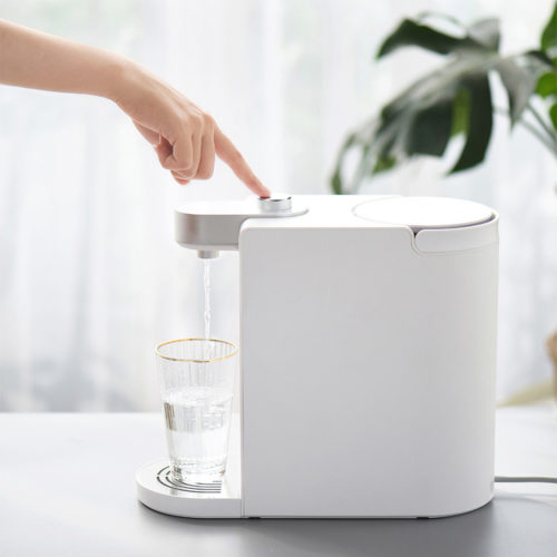Hot Water Dispenser Instant Heater