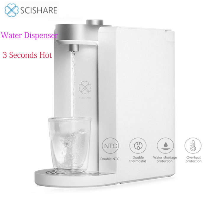 Hot Water Dispenser Instant Heater