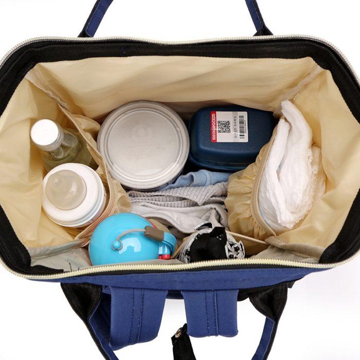 Rucksack Changing Bag Diaper Backpack
