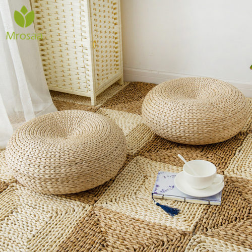 Rattan Chair Cushions Home Furniture