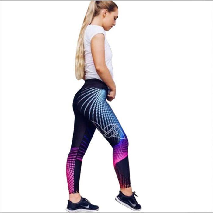 Gym Legging Women's Activewear