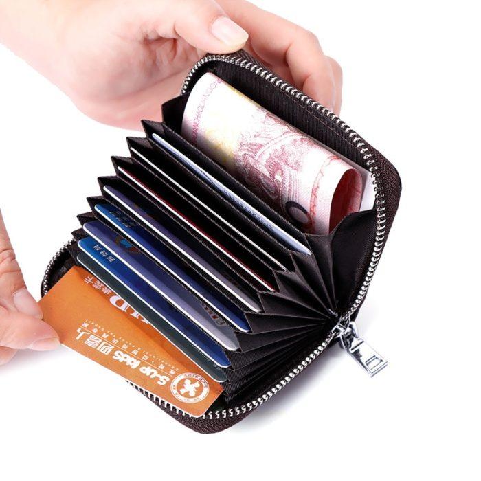 Card Case Business Card Holder