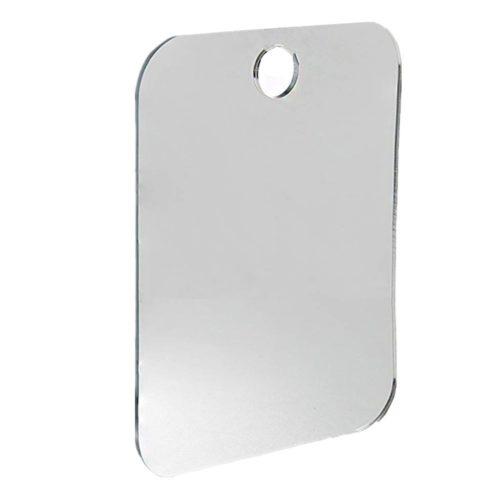 Fogless Shower Mirror Shave Mirror