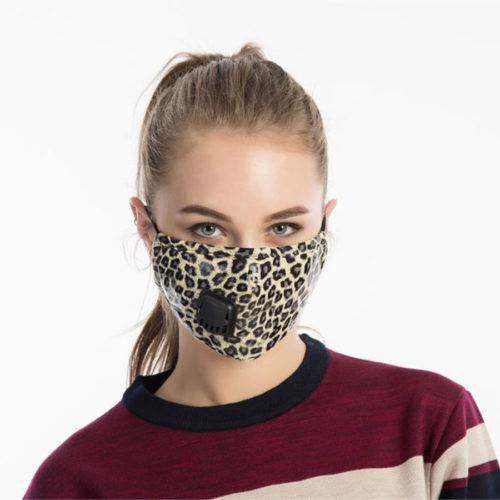 Anti Dust Mask Washable Face Mask