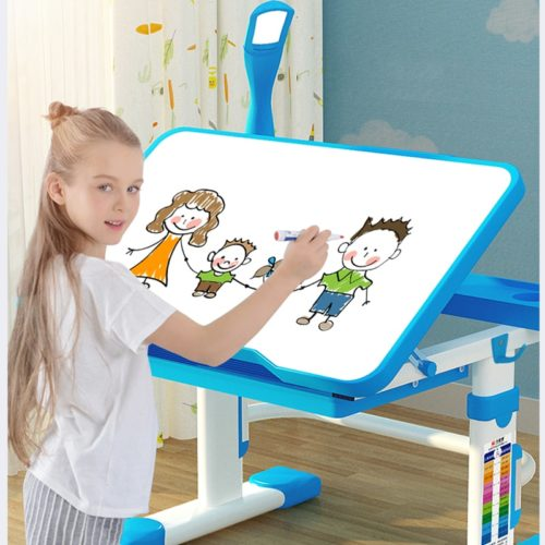 Children Study Table with Chair