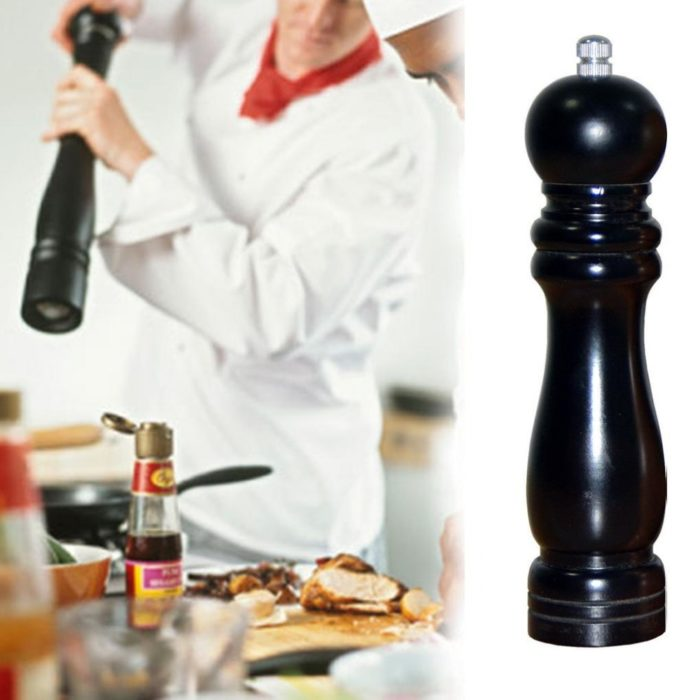Black Pepper Crusher Kitchen Tool