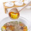 Soup Ladle with Strainer Kitchen Tool