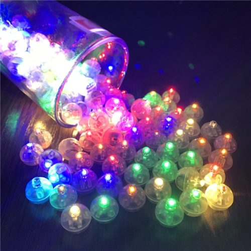 Balloon Lights LED Decoration