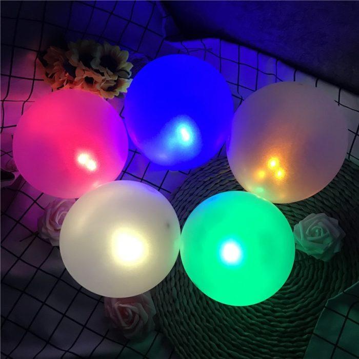 Balloon Lights LED Decoration