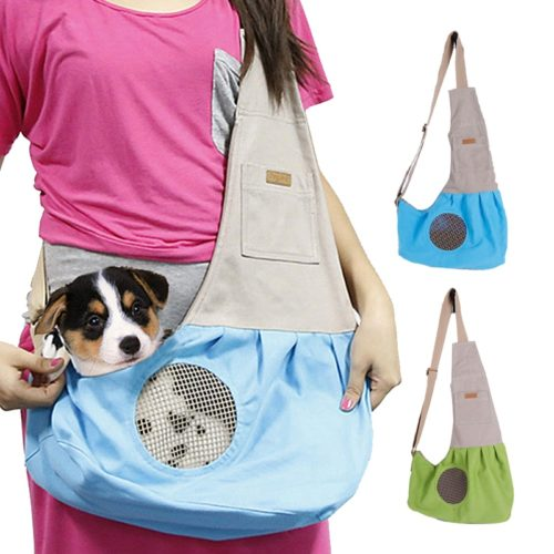 Pet Bag Collapsible Pet Carrying Bag