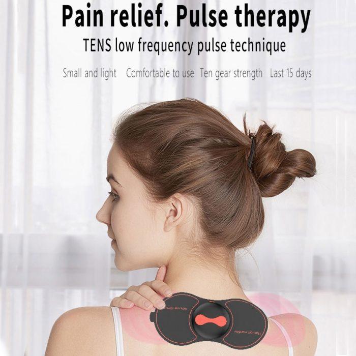 Portable Massager Multi-functional Massager