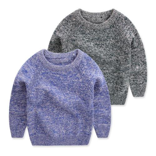 Kids Sweater Clothing Wear
