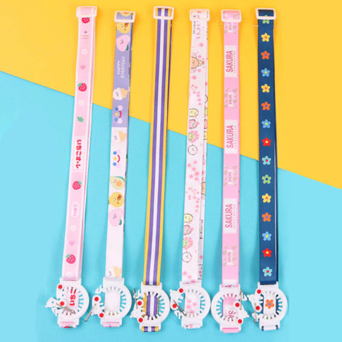 Water Bottle Strap Lanyard Support