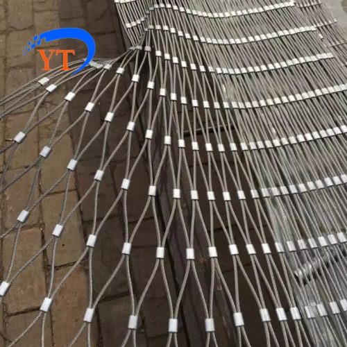 Plant Trellis Stainless Steel Wire