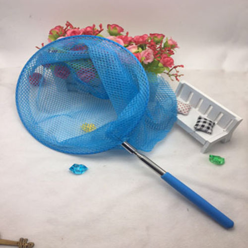 Butterfly Net Telescopic Handle