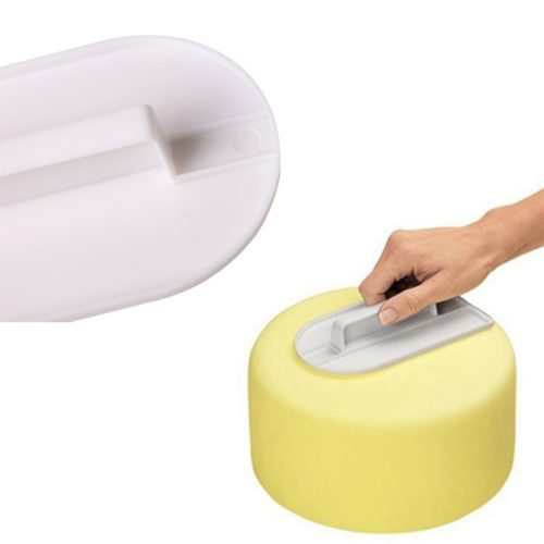 Cake Smoother Cake Decorating Tool