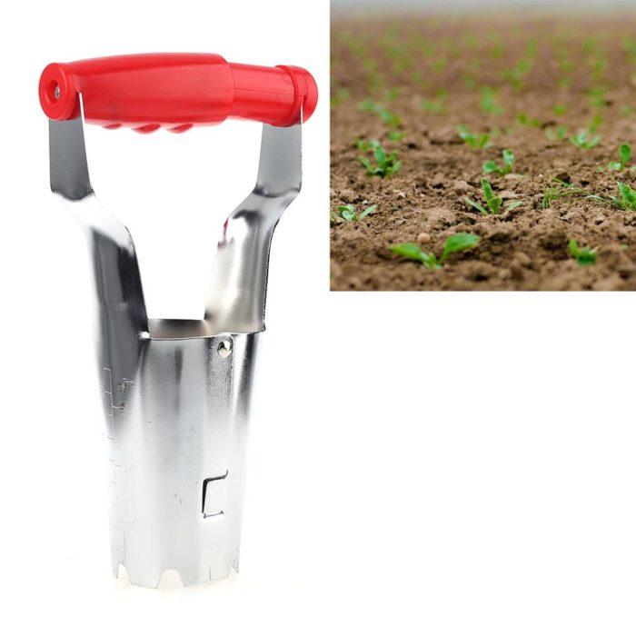 Bulb Planter Gardening Tool