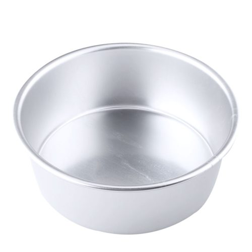Round Cake Pan 8-Inch Baking Tin