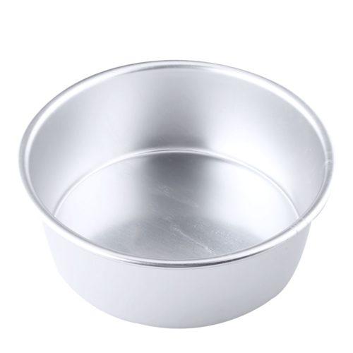 Round Cake Pan 8-Inch Baking Tin