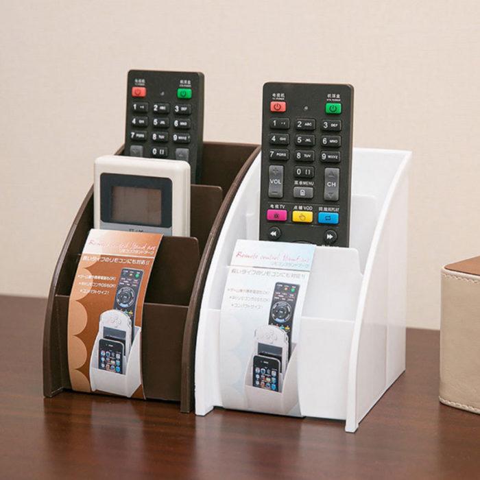 Remote Holder Home Storage
