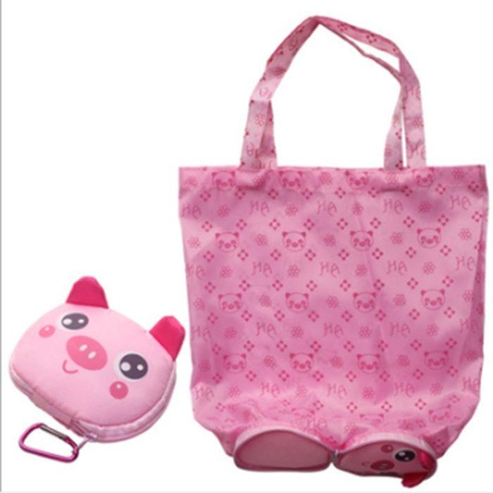 Folding Bag Reusable Eco Bag