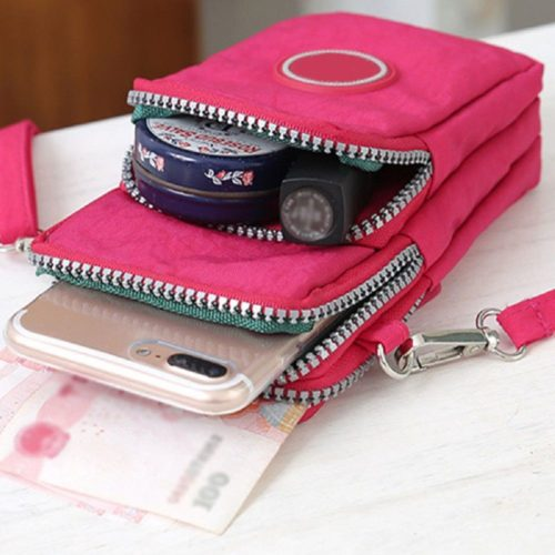 Cell Phone Purse Cross-body Bag