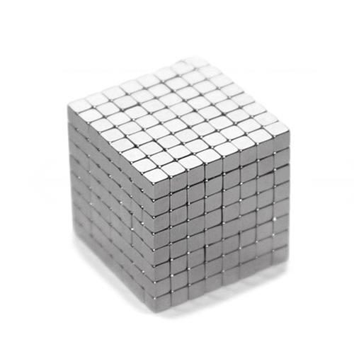 Magnetic Magic Cube Toy Puzzle