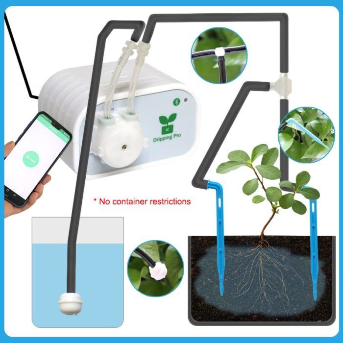 Automatic Plant Watering System Garden Tool