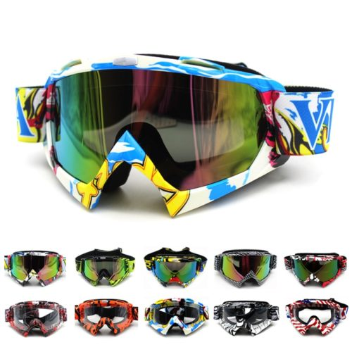 Riding Goggles Racing Eyewear