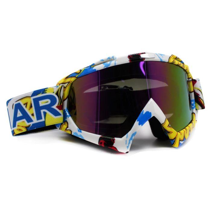 Riding Goggles Racing Eyewear