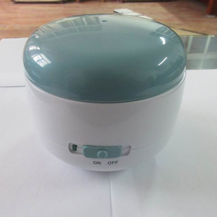 Sonic Jewelry Cleaner Portable Size