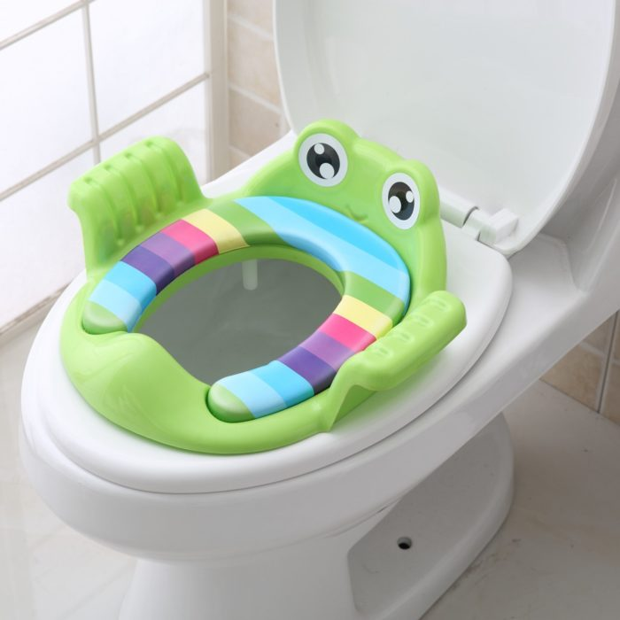 Potty Training Toilet Seat