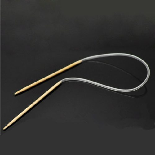 Circular Knitting Needle DIY Tool