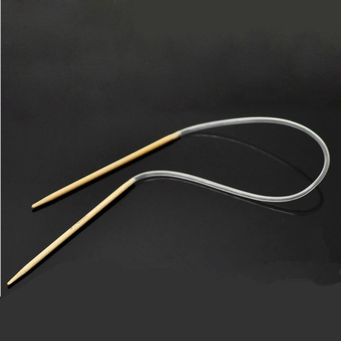Circular Knitting Needle DIY Tool