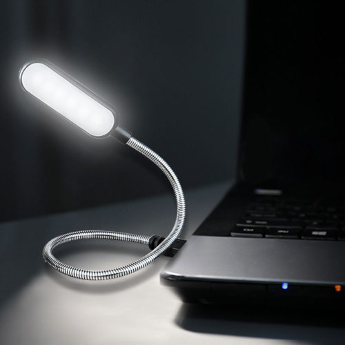 USB Lamp LED Reading Light