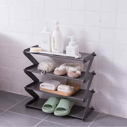 Shoe Rack Organizer Storage Container