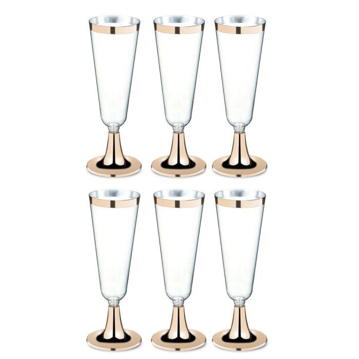 Disposable Wine Glasses Party Supply