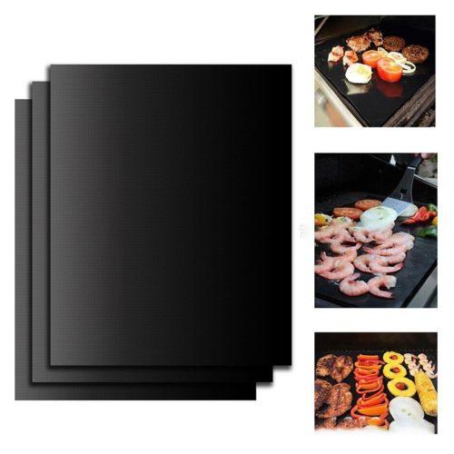Grill Sheet Non-Stick BBQ Mat