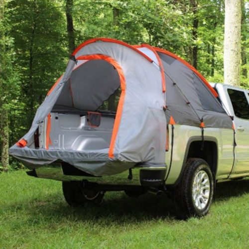 Truck Tent Camper Windproof and Waterproof